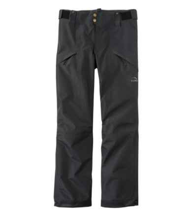 Men's Maine Warden Gore-Tex Pants