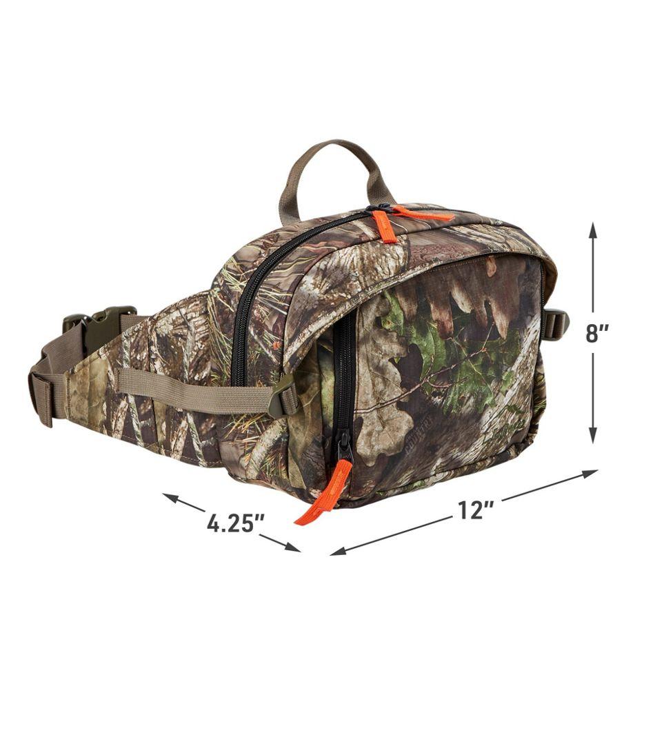 Northwoods Hunter's Waist Pack