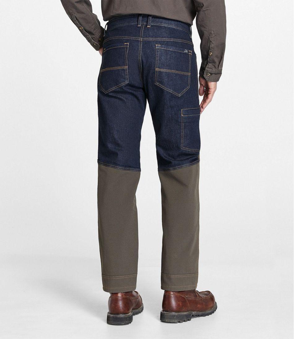 Men's Stretch Briar Jeans