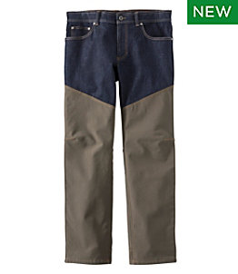 Men's Stretch Briar Jeans