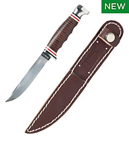 LLB 2020 Collectors Knife