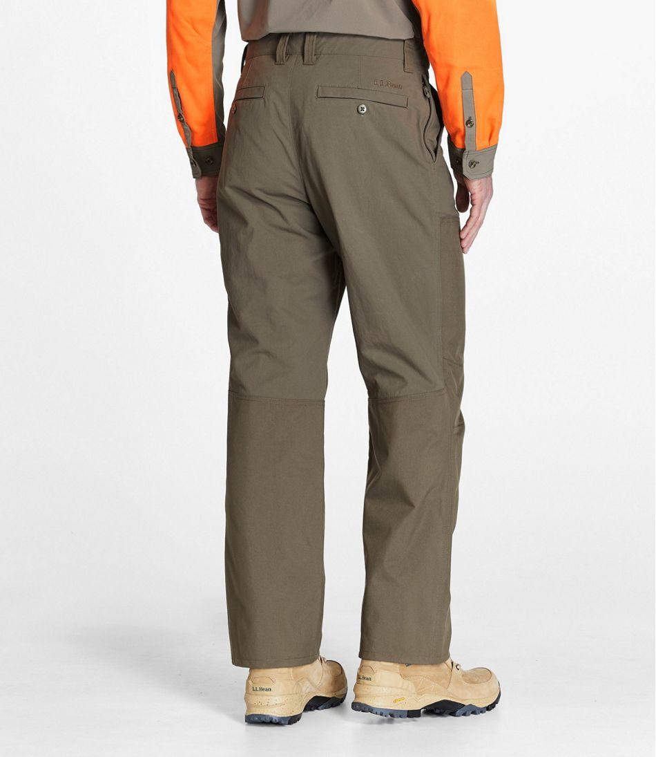 Men's Upland Briar Pants