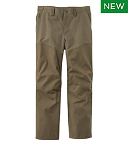 Men's Upland Briar Pants