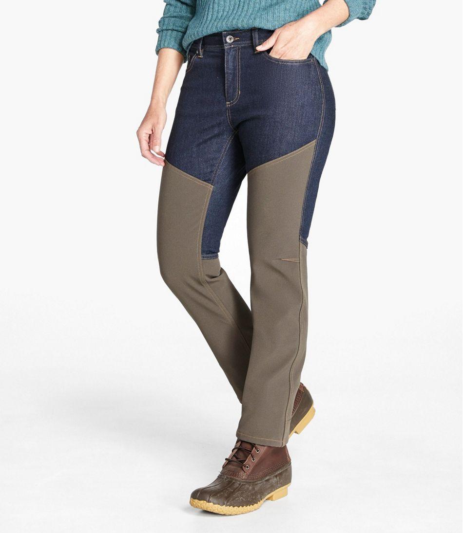 Women's Stretch Briar Jeans