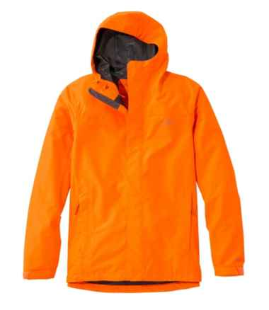 Men's Northwoods Rain Jacket