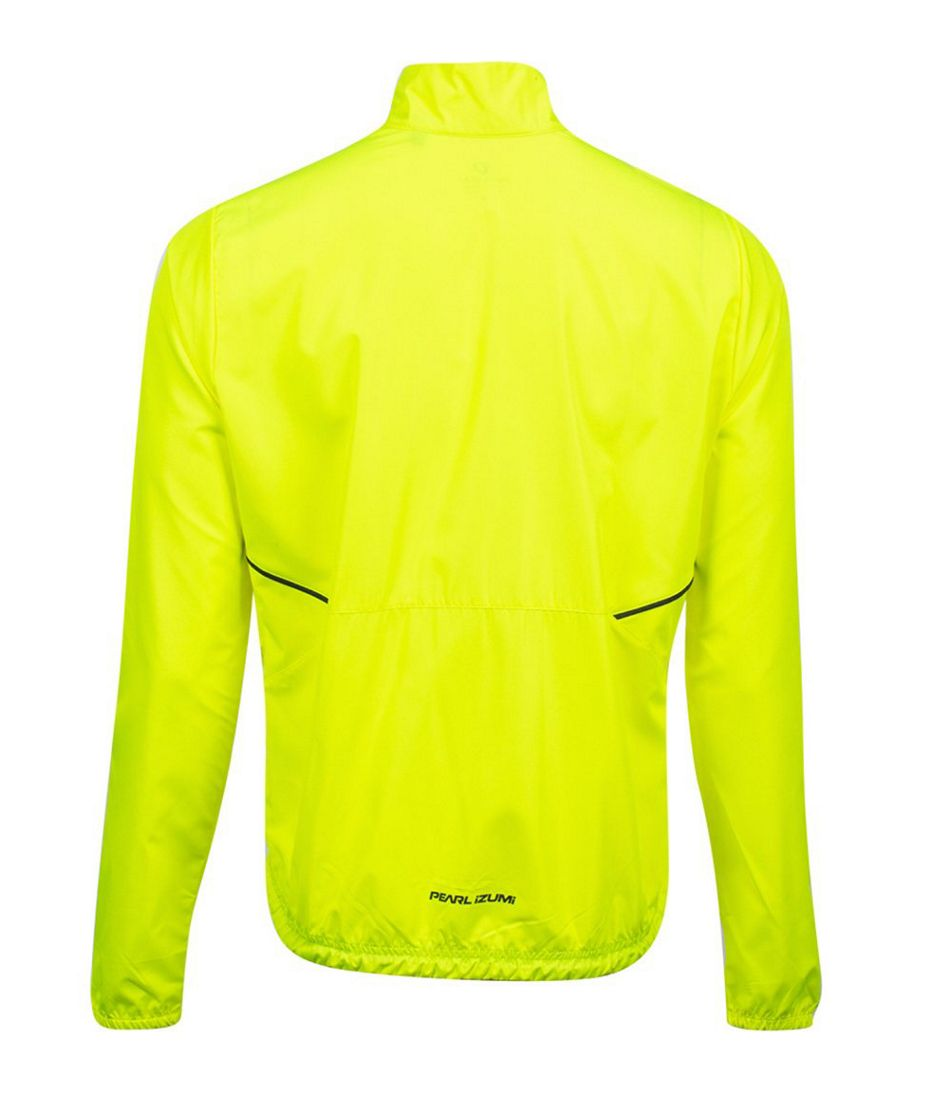 Men's Pearl Izumi Quest Barrier Cycling Jacket