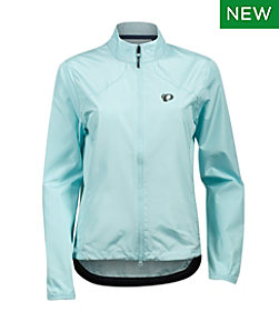 Women's Pearl Izumi Quest Barrier Cycling Jacket