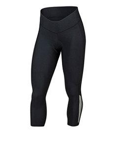Women's Pearl Izumi Sugar Crop Cycling Pants