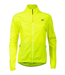 Women's Pearl Izumi Quest Barrier Convertible Cycling Jacket