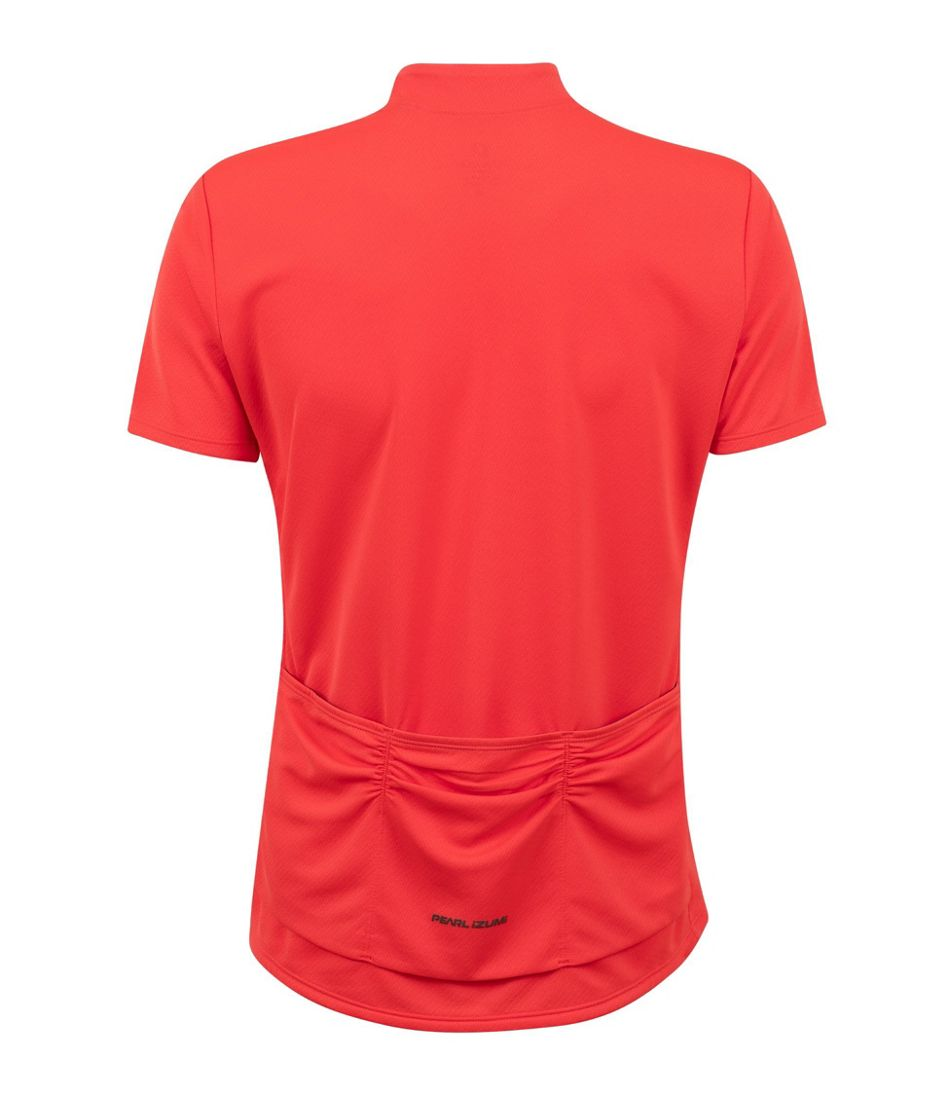 Women's Pearl Izumi Quest Cycling Jersey