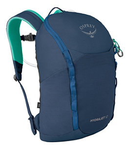Kids' Osprey HydraJet 12 Hydration Pack