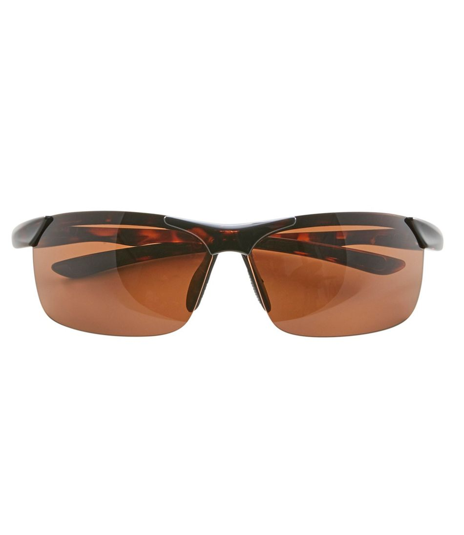 L.L.Bean Shield Sunglasses