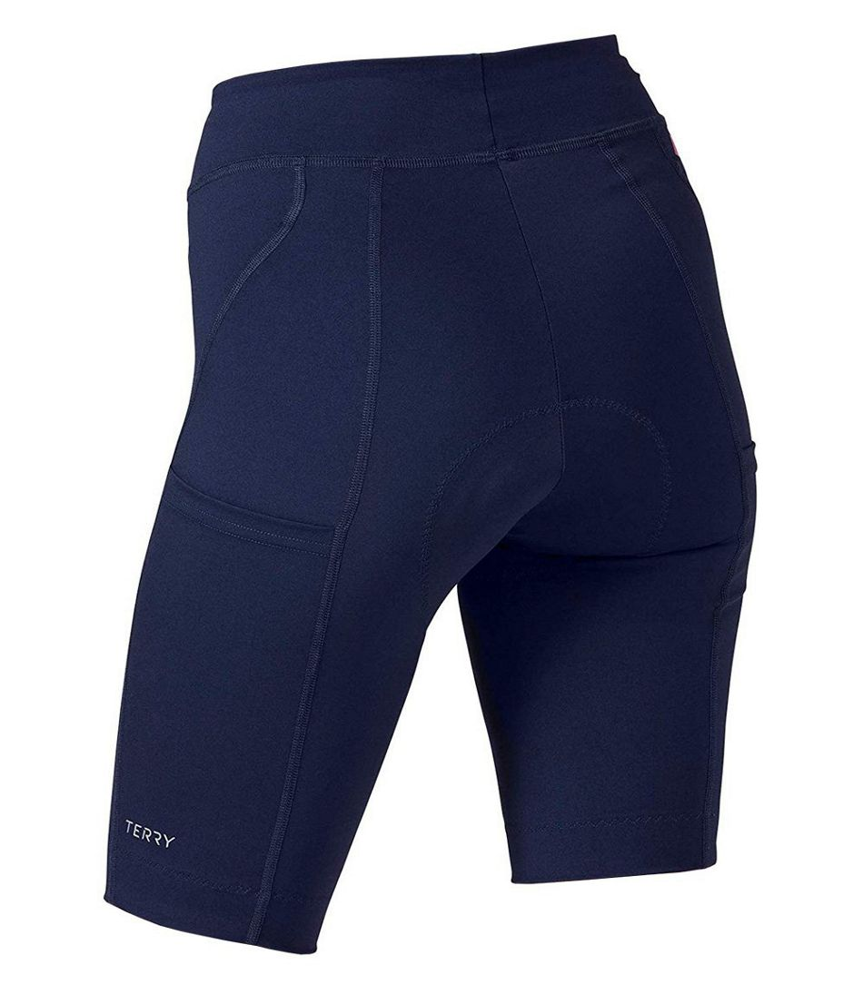 Women's Terry Wayfarer Bike Shorts