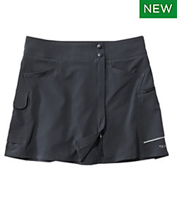 Terry Metro Cycling Skort Lite