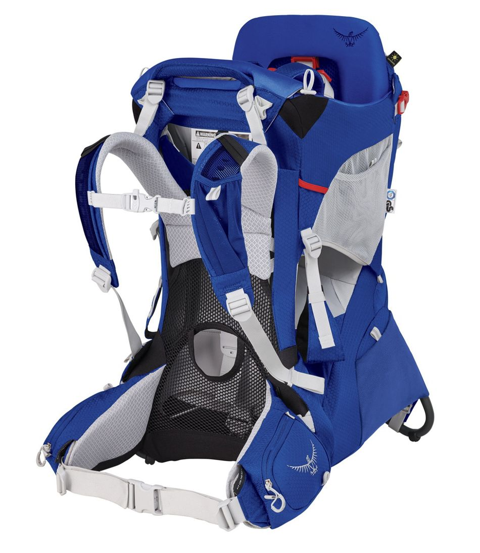 Osprey Poco Plus Child Carrier Pack