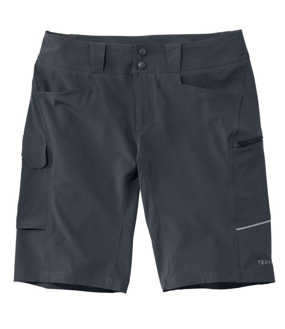 Terry Metro Shorts Lite