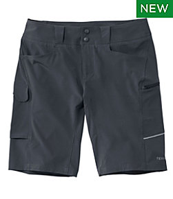 Women's Terry Metro Shorts Lite