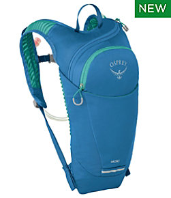Kids' Osprey Moki 1.5 Hydration Pack