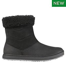 Women's Mountainside Boots, Mid Fleece-Lined