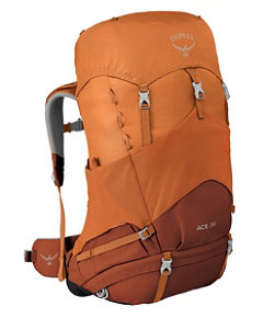 Kids' Osprey Ace 38 Pack