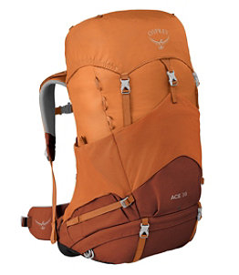 Kids' Osprey Ace 38 Pack