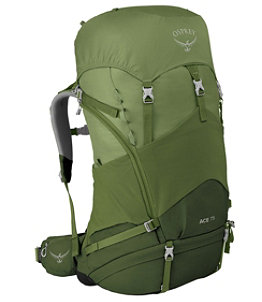 Kids' Osprey Ace 75 Pack