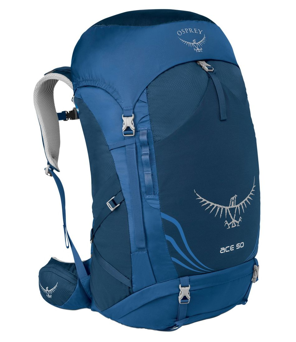 Kids' Osprey Ace 50 Pack