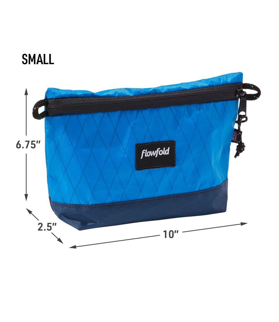 Flowfold Zip Pouch