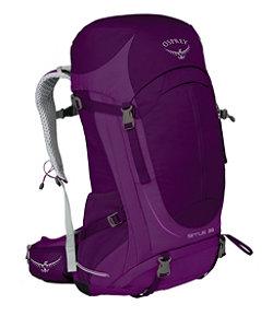 Women's Osprey Sirrus Pack, 36 Liters