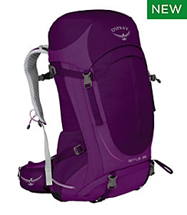 Adults' Osprey Sirrus Pack 36 Liters
