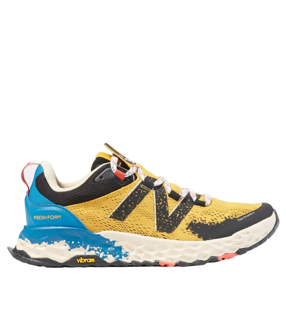 Men's New Balance Fresh Foam Hierro v5