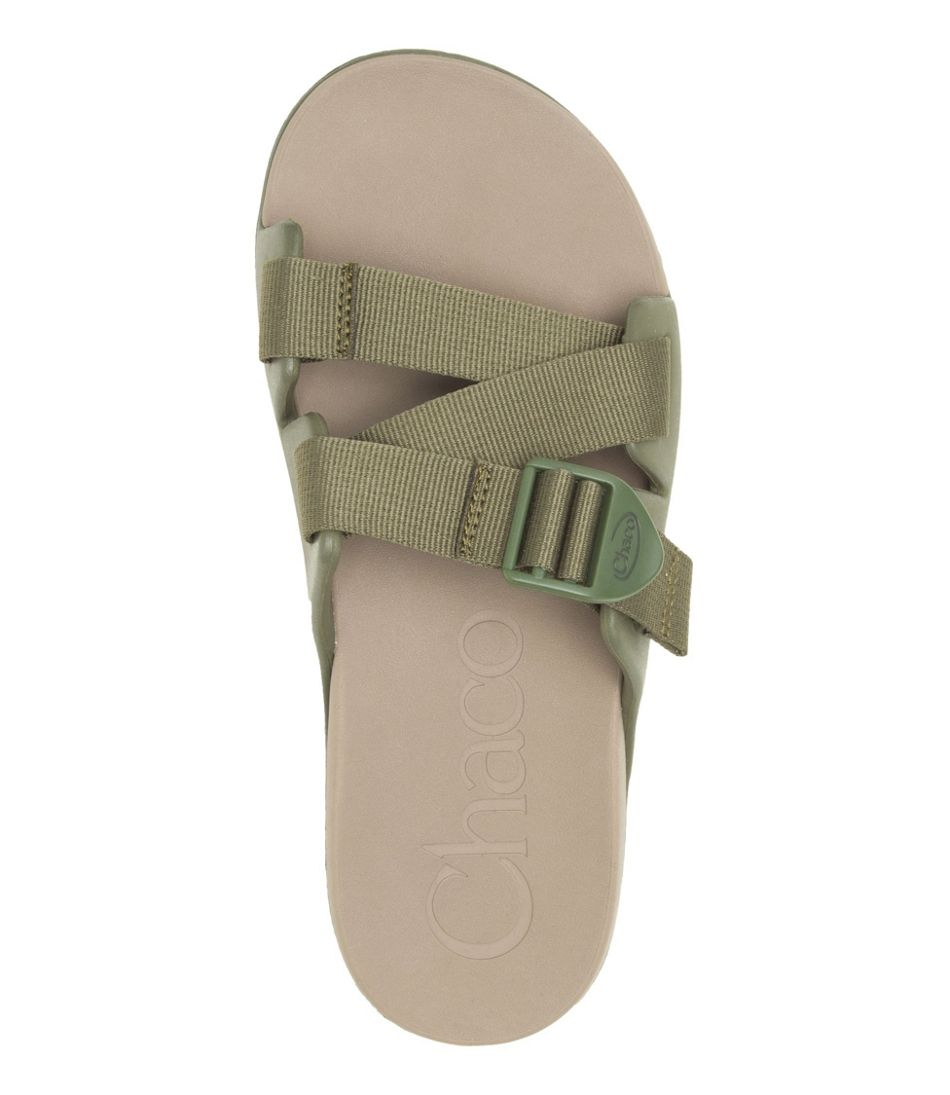 Women's Chaco Chillos Slides