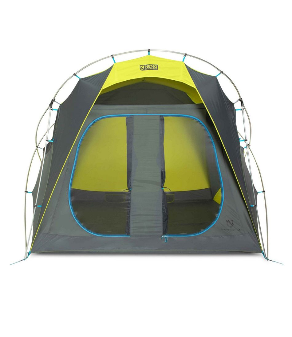 Nemo WagonTop 4-Person Tent
