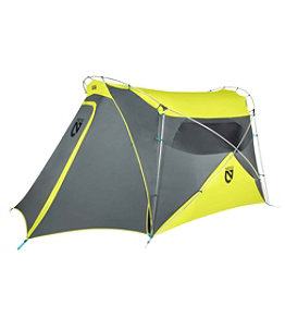 Nemo WagonTop 4-Person Tent
