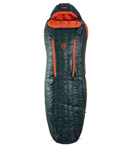 Men's Nemo Riff Down Sleeping Bag, Mummy 15°