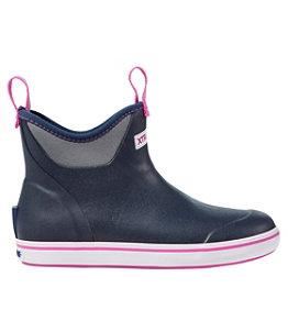 "Women's Xtratuf Deck Boot, 6"""