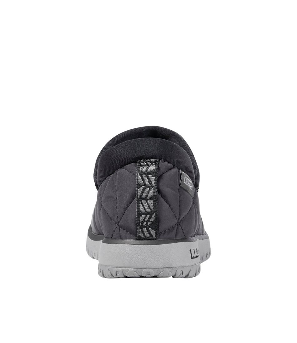 Women's Ultralight PrimaLoft Waterproof Slip-Ons