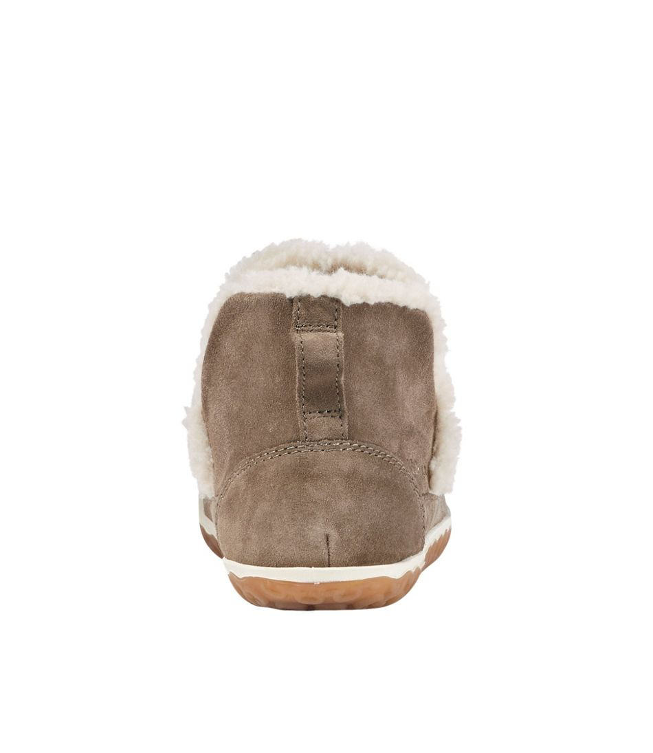 Women's Mountain Slipper Boot Mocs
