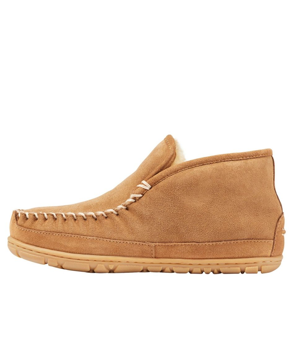 Women's Wicked Good Slippers, Boot Moc