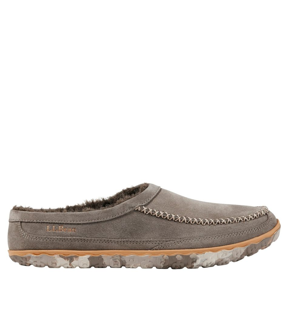 Men's Mountain Slipper Scuffs
