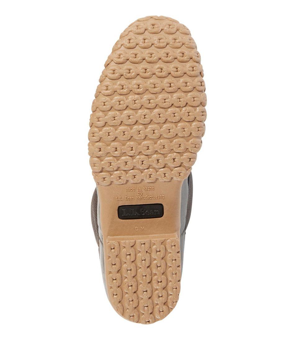 "Men's Bean Boots, 6"" Sherpa-Lined PrimaLoft"