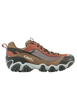 Men's Oboz Firebrand 2 Waterproof Hiking Shoes