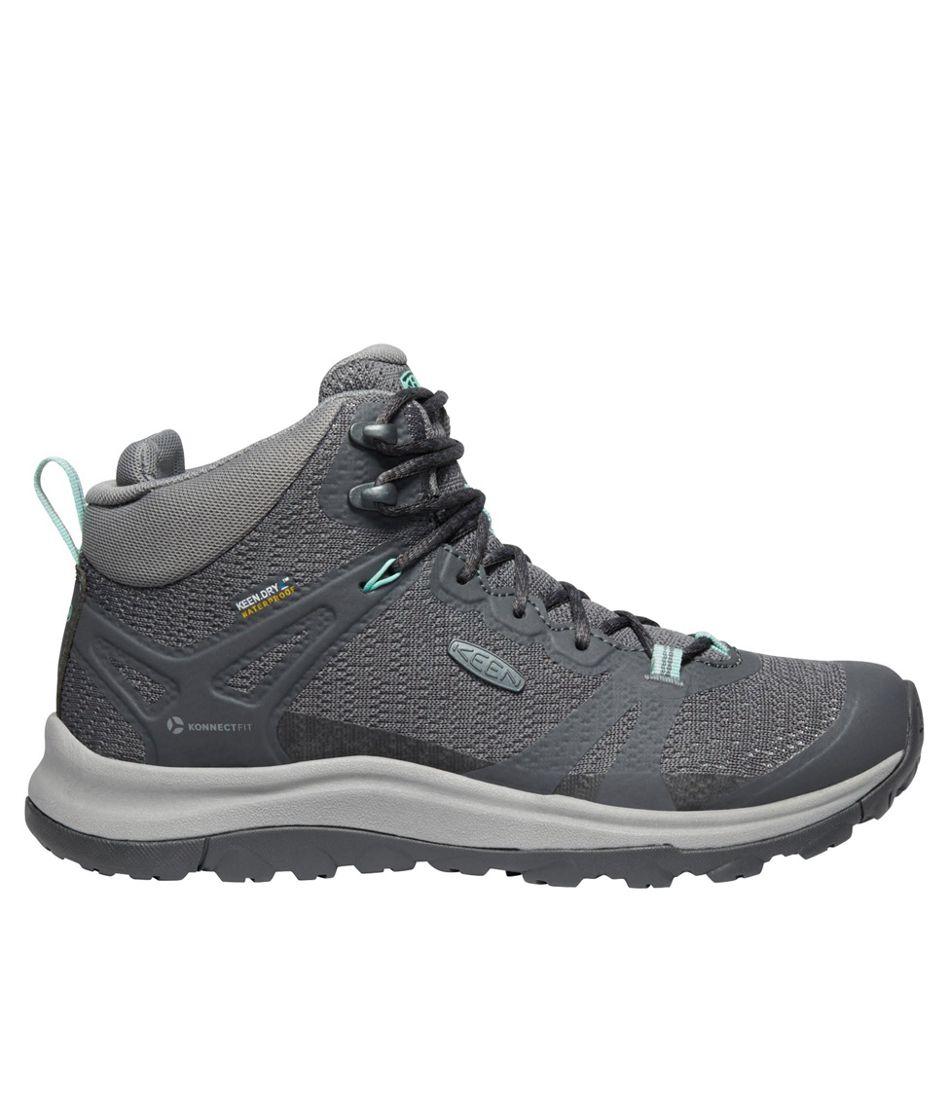 Women's Keen Terradora 2 Waterproof Boots, Mid