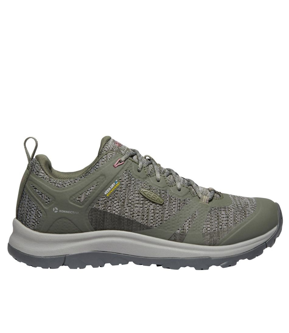 Women's Keen Terradora Waterproof Hiking Shoes, Low
