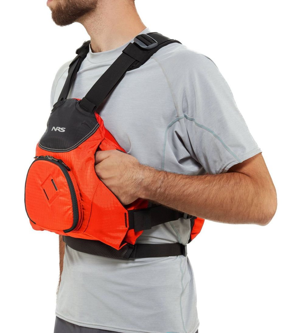 Adults' NRS Ninja PFD