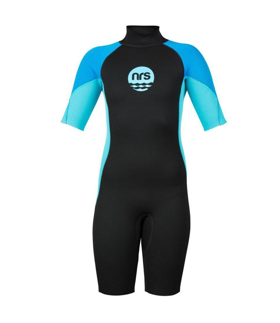 Kids' NRS Shorty Wetsuit