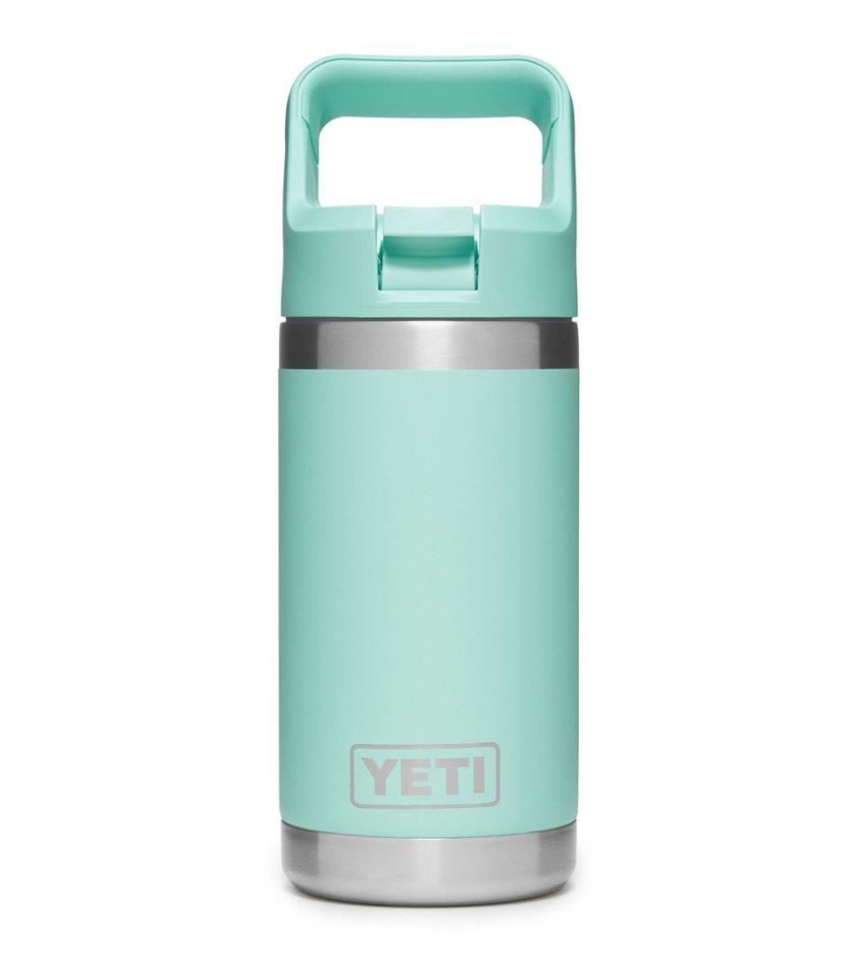 Kids' Yeti Rambler Junior Bottle with Straw Cap, 12 oz.