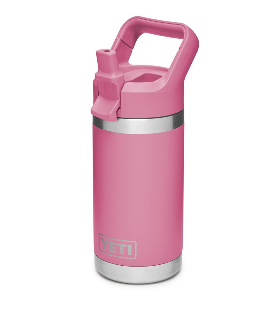 Kids' Yeti Rambler Junior Bottle with Straw Cap, 12 oz.