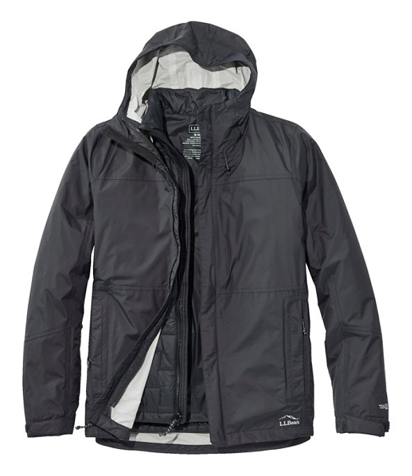 Trail Model Rain 3-in-1 Jacket Tall, , large image number 0