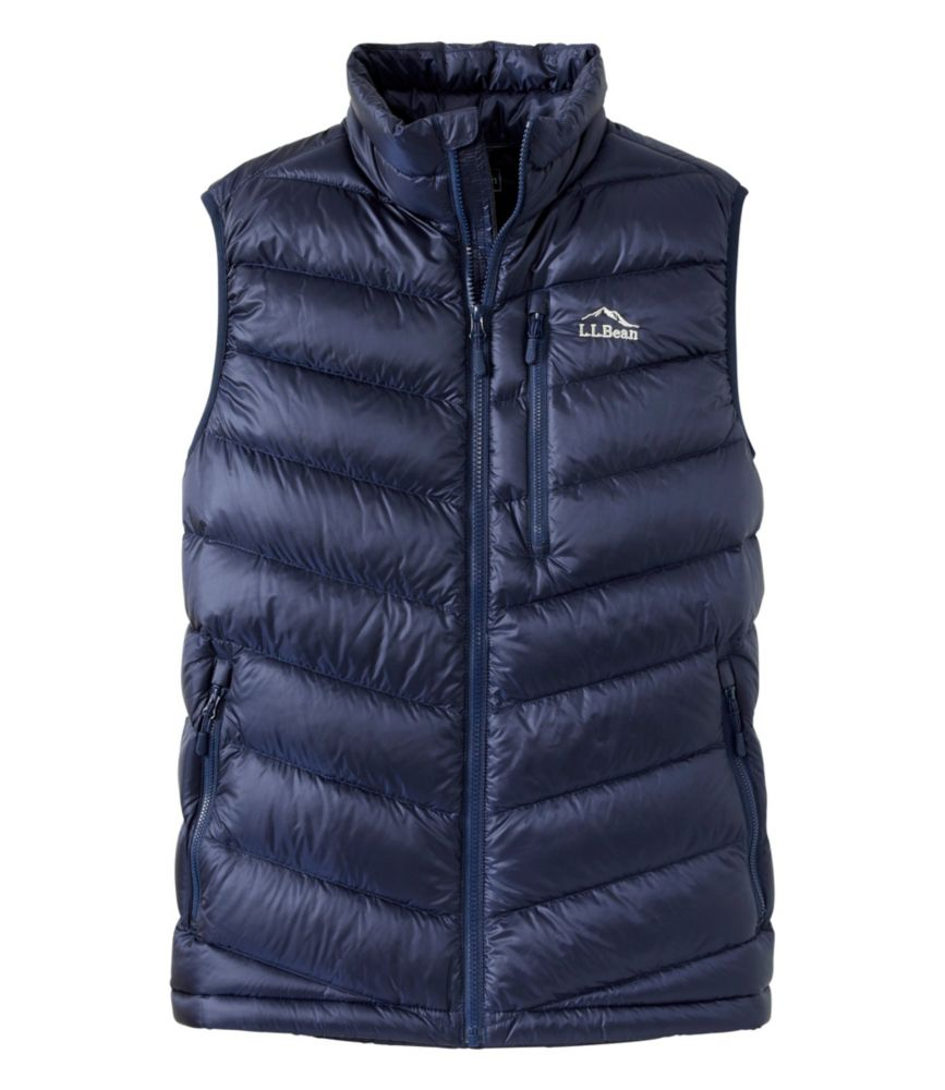 Ultralight 850 Down Vest